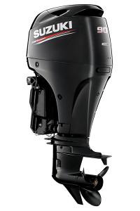 Suzuki DF90A