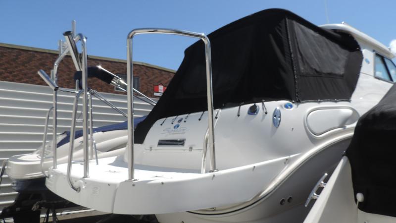 Haines Signature 770 Cruiser 2007 Model