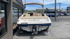 2001 Sea Ray 190 CC