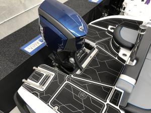 Stejcraft SS64 Bow Rider 2021 Model