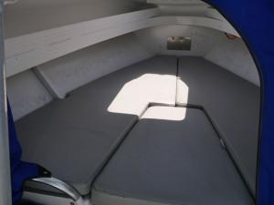 Yellowfin 6100C Cabin Boat