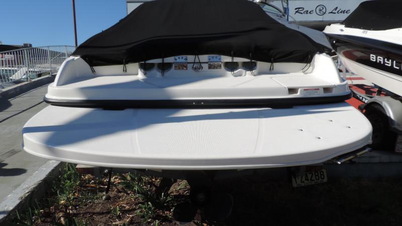 Bayliner 185 BR 2012 Model