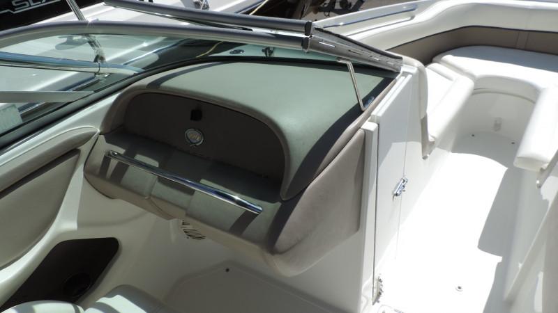 Cobalt 220 BR 2005 Model