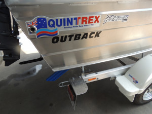 FOR SALE NEW 2019 QUINTREX  F390 Explorer OutBack PACK 3
