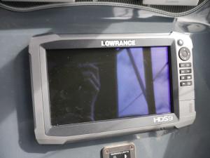 Haines Signature 602F