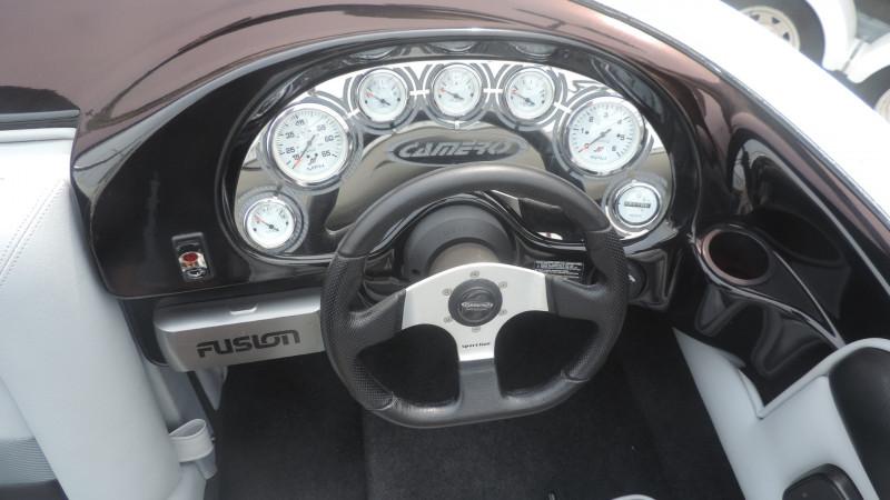 Camero Legend Rider 2014 Model