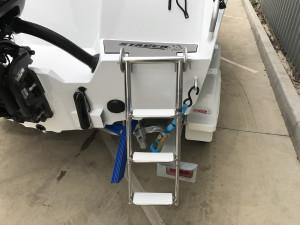 Stacer 589 Wild Rider 2021 Model