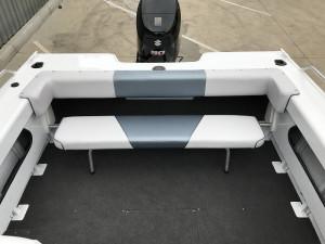 Stacer 499 Sea Master 2021 Model