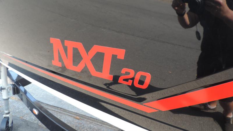 MasterCraft NXT20 2015 Model