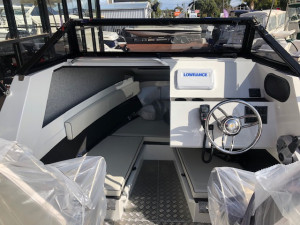 Yellowfin 5800 Folding HT