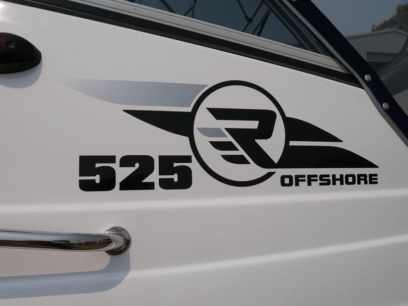 REVIVAL 525 OFFSHORE