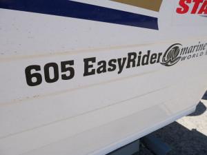 Stacer 605 EasyRider