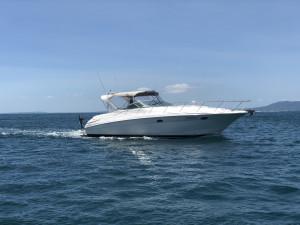 2005 Riviera M370 Sports Cruiser