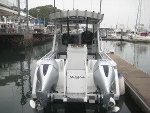 2018 Gamefisher 2800 G3 Series