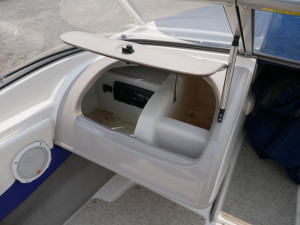 Maxum 1900 SR3 Bow Rider
