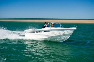 Polycraft 450 Drifter Runabout Our Pack 1