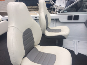 New Quintrex 430 Fishabout Pro Powered by the Yamaha F60  Four Stroke Pack 2