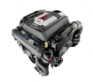 Mercury MerCruiser 4.5L 250HP