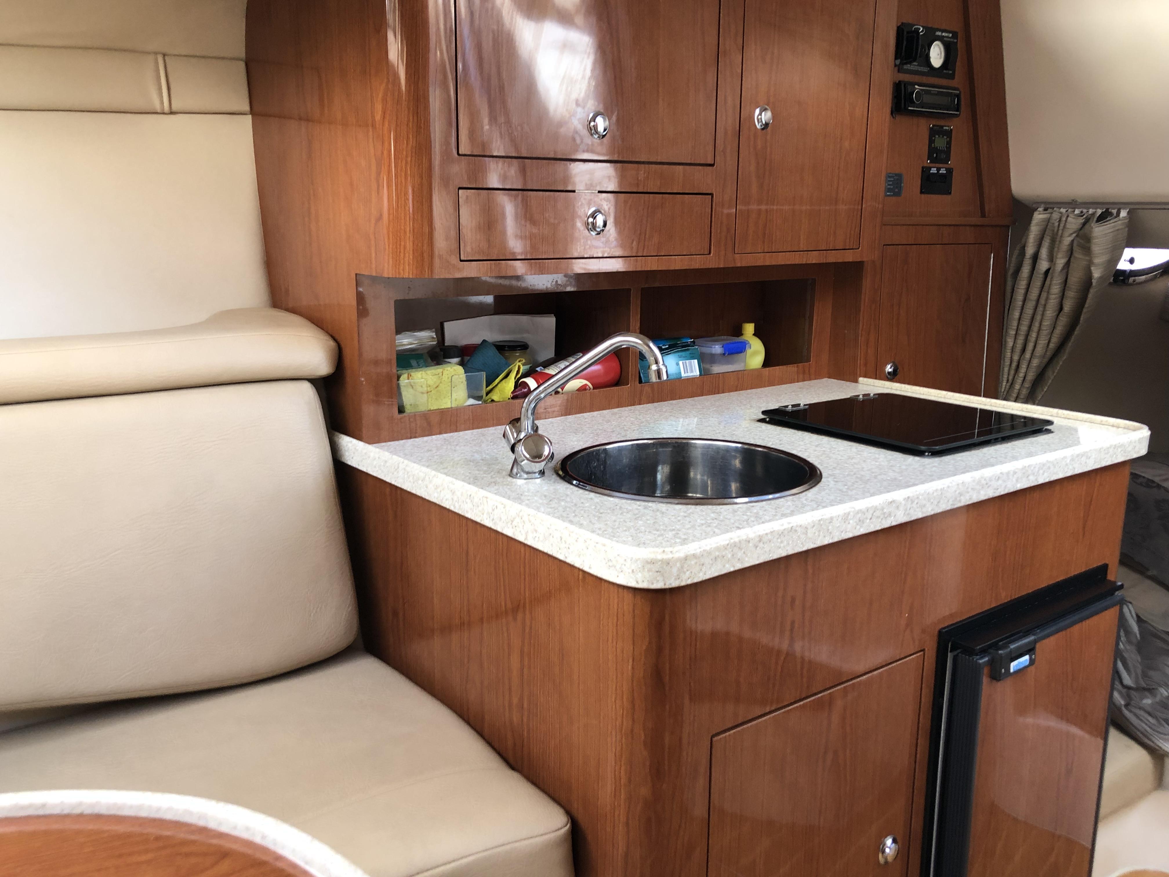 Regal 2860 Sports Cruiser