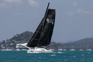 2010 Bob Fisher 8.5m NZL Box Rule Catamaran