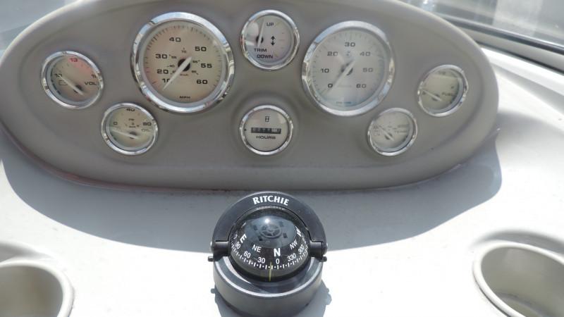 Bayliner 212 2005