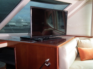RIVIERA 45 OPEN FLYBRIDGE 2009