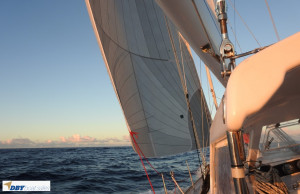 Laurie Davidson 52 Ketch