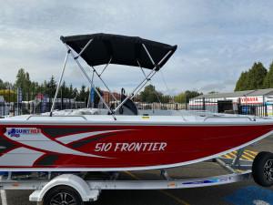 Quintrex 510 Frontier SC