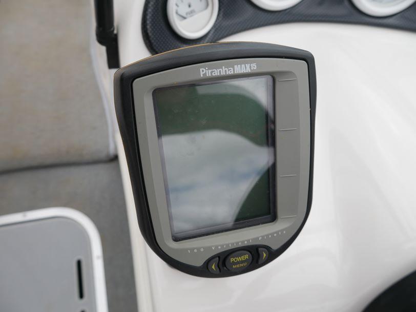 Silverline 1600 Bow Rider