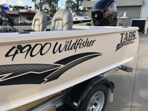TABS 4900 Wildfisher
