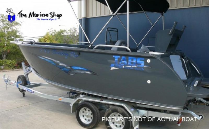 TABS 5700 Territory Pro SC