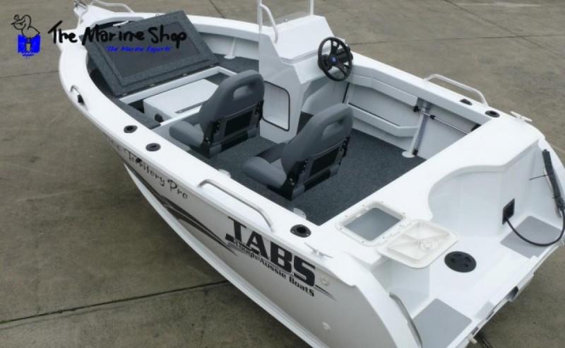 TABS 4700 Territory Pro SC