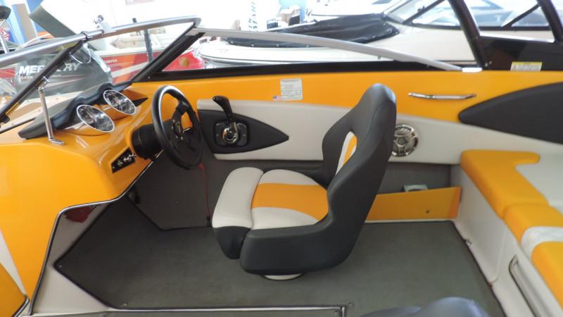 Glastron 197 GTS 2015