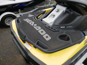 SeaDoo RTX260s Jetski