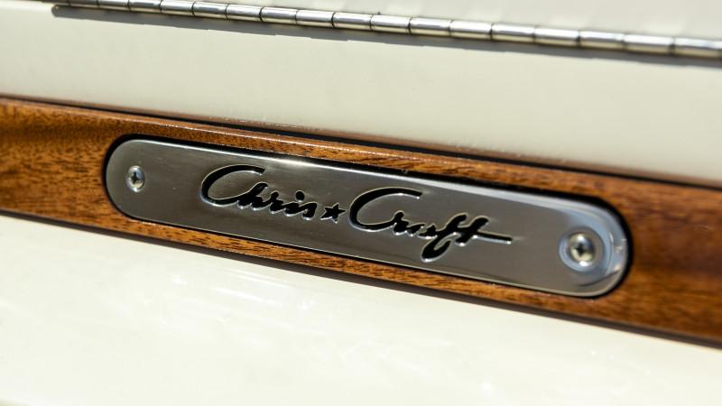 Chris-Craft Corsair 34
