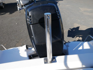 Haines Signature 550BR - Bow Rider