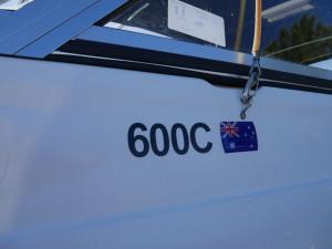Haines Signature 600C - Cabin Cruiser