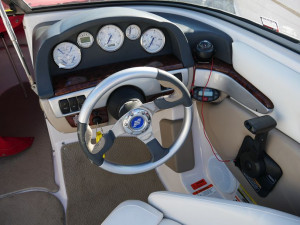 Four Winns H210 Bow Rider
