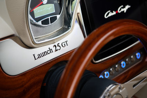 Chris-Craft Launch GT 25