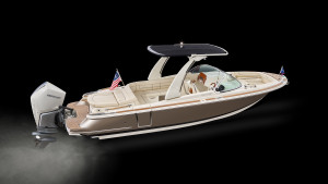 Chris-Craft Launch GT 25 OB