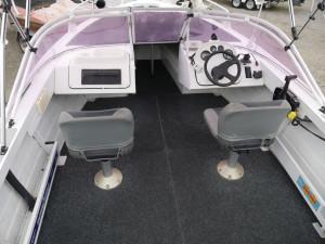 Stacer 525 Easyrider - Bow Rider