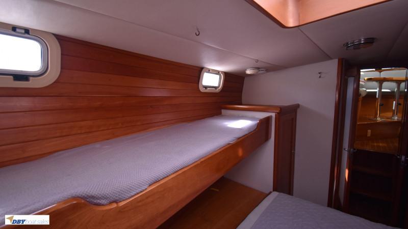 Christensen 55 Pilothouse