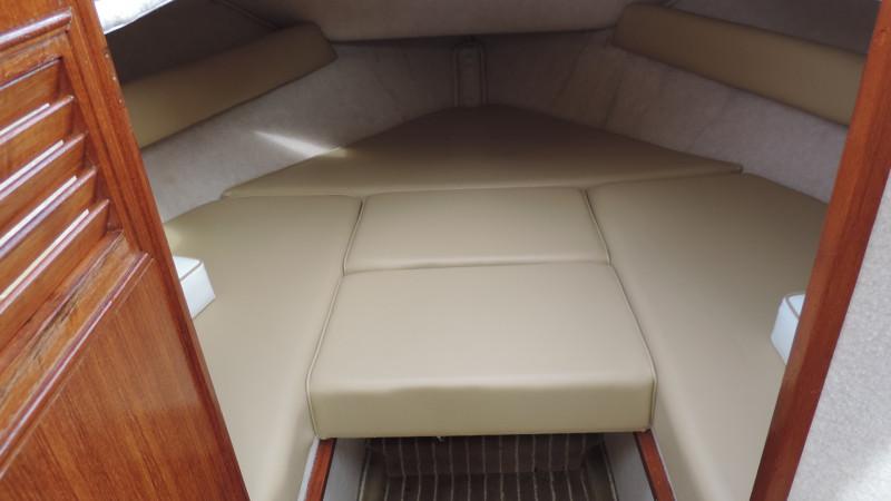 Whittley 5.8 Fleetmaster 1990 Model