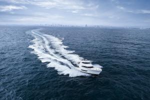 Maritimo M64 Cruising Motoryacht