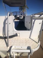 Stacer 575 OceanMaster + Mercury 90hp Four Stroke