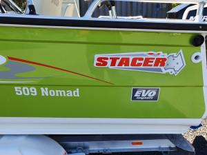Stacer 509 Nomad