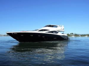 2004 Sunseeker 82 Yacht