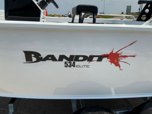 In Stock Now! 2019 Anglapro Bandit 534 Elite