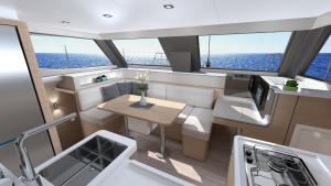 Aventura 37 Catamaran