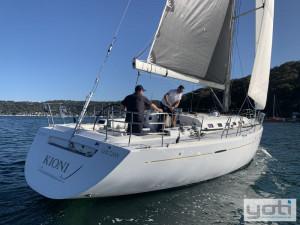 Beneteau First 47.7 - Kioni - SOLD